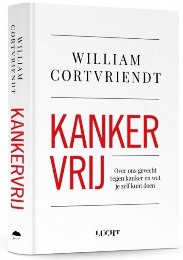 William Cortvriendt Kankervrij