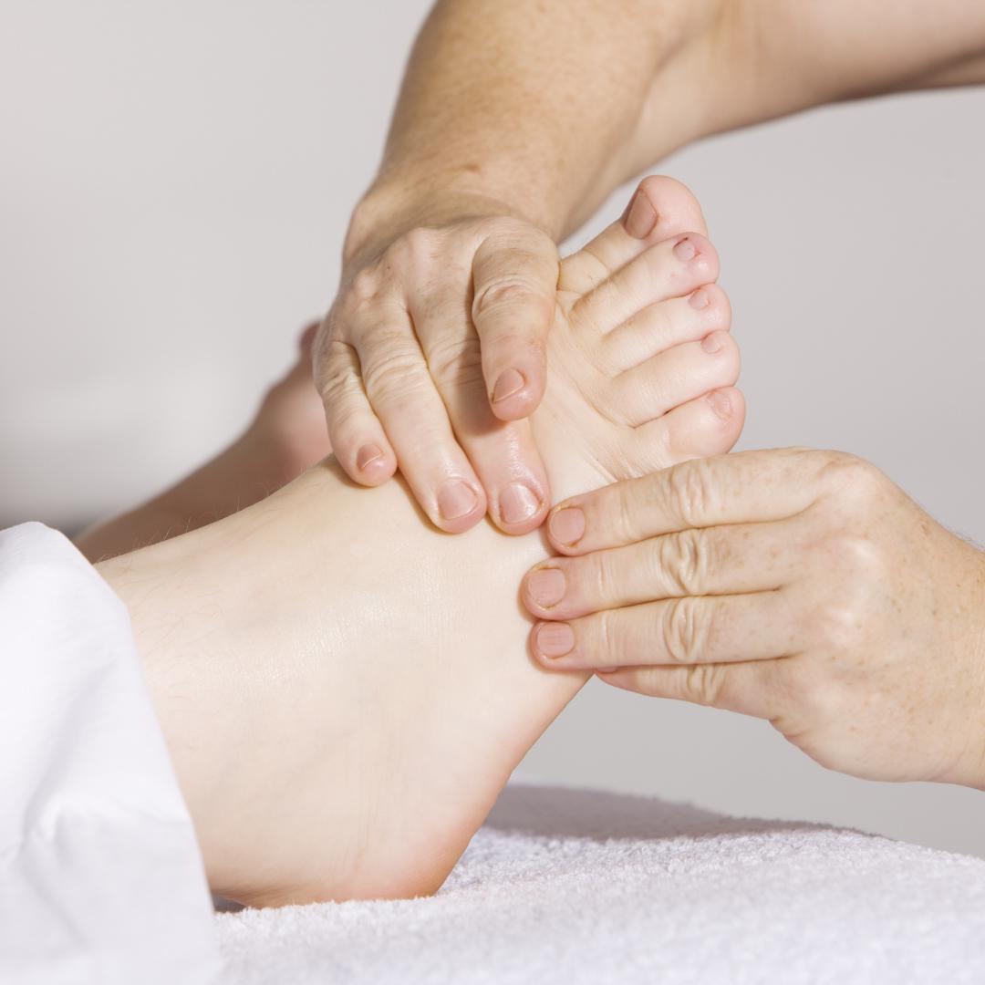 Massagetherapie-SchaafsmaKliniek
