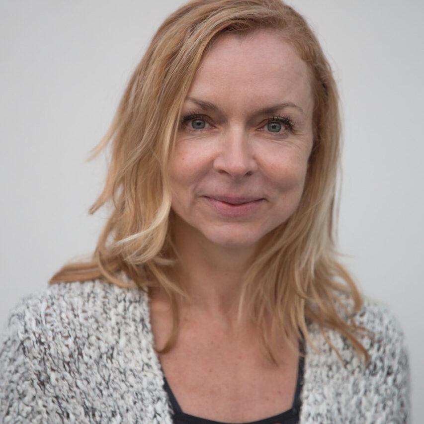 Sylvia van Reynen
